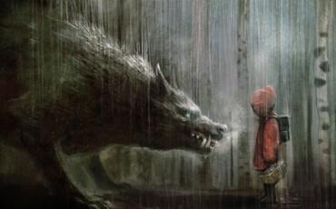 Cuidado con el lobo