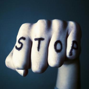 No Más Víctimas de Violencia Escolar