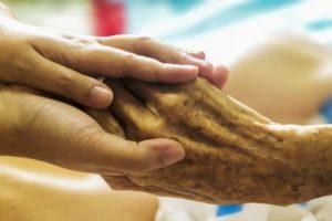 ethics of care, ética del cuidado