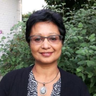 Farzana S. Islam