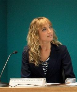 Mª Victoria Sánchez López