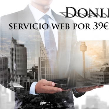 Web Design Donline.es