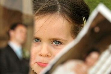 Tus Padres Pueden Divorciarse, Pero No Pueden Alienarte