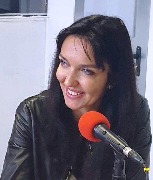 Patricia Camacho Fernández