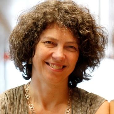 Sonia Livingstone